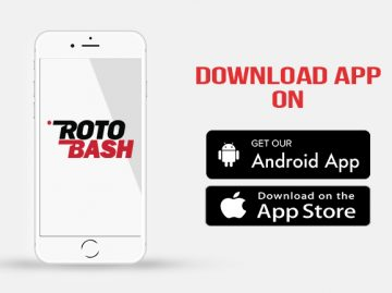 Download Rotobash App