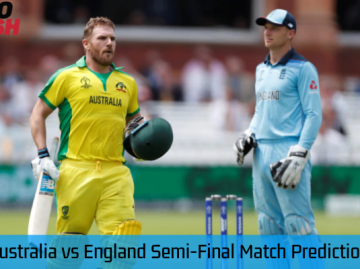 ENG vs AUS semi final match prediction