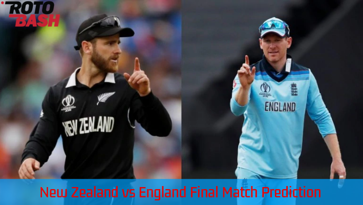 ENG vs NZ final match prediction