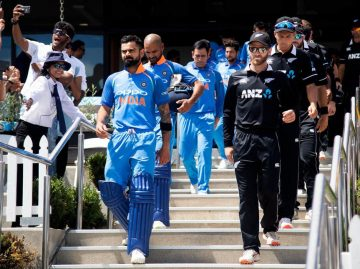 India New Zealand Semi Final Predictions